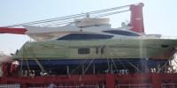 yacht transport
